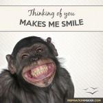Makes Me Smile