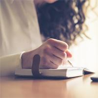 writing heals